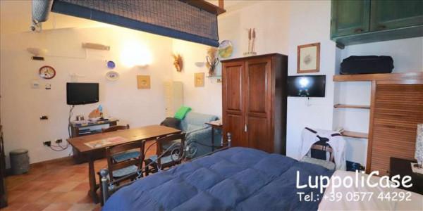 Appartamento in affitto a Siena, Arredato, 35 mq - Foto 3