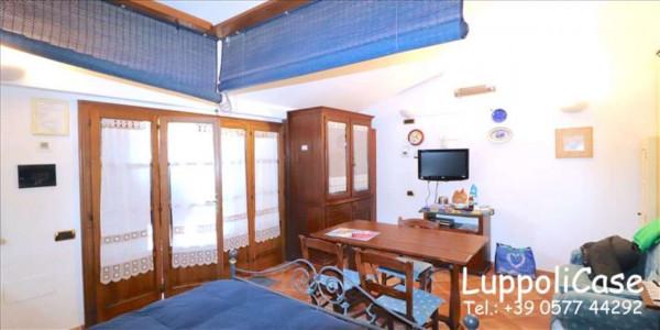 Appartamento in affitto a Siena, Arredato, 35 mq - Foto 1