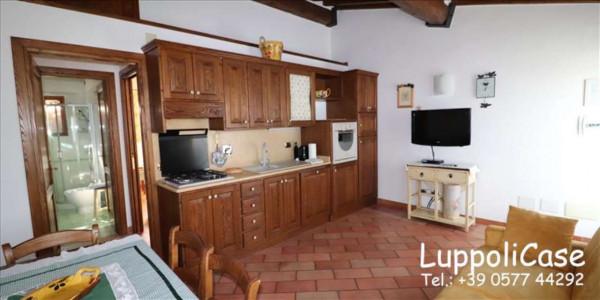 Appartamento in affitto a Siena, Arredato, con giardino, 40 mq