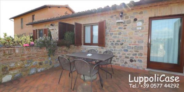 Appartamento in affitto a Siena, Arredato, con giardino, 40 mq - Foto 2