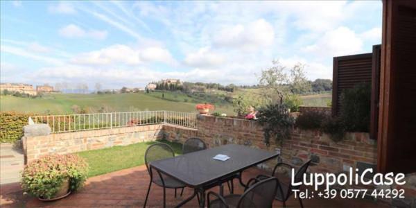Appartamento in affitto a Siena, Arredato, con giardino, 40 mq - Foto 5