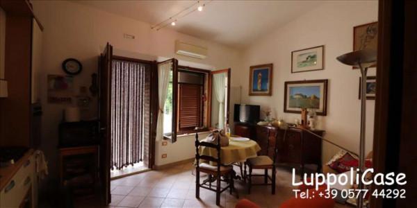 Villa in vendita a Siena, Arredato, con giardino, 50 mq - Foto 8