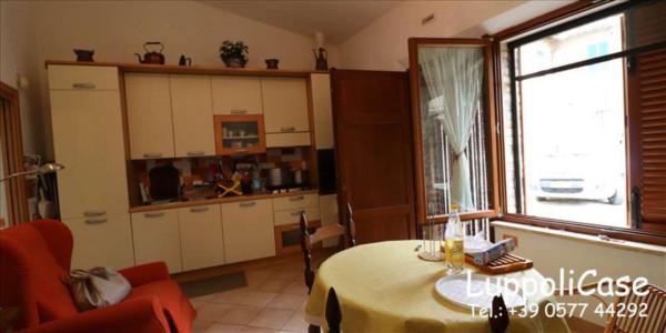 Villa in vendita a Siena, Arredato, con giardino, 50 mq - Foto 3