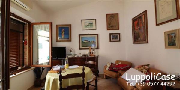 Villa in vendita a Siena, Arredato, con giardino, 50 mq - Foto 7