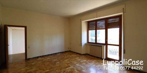 Villa in vendita a Siena, Con giardino, 260 mq - Foto 12