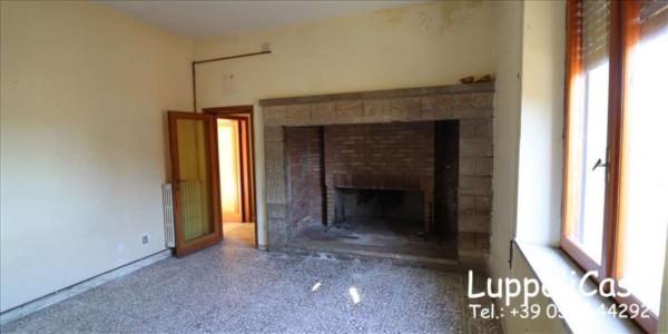 Villa in vendita a Siena, Con giardino, 260 mq - Foto 16