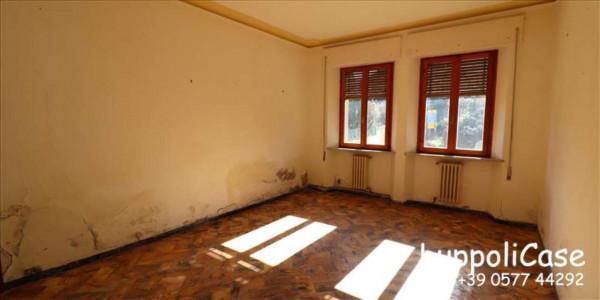 Villa in vendita a Siena, Con giardino, 260 mq - Foto 20