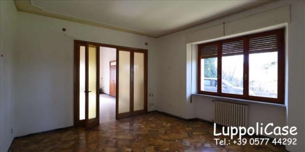 Villa in vendita a Siena, Con giardino, 260 mq - Foto 24