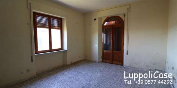 Villa in vendita a Siena, Con giardino, 260 mq - Foto 18