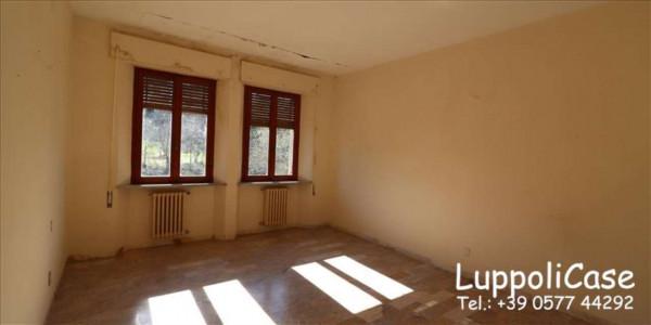 Villa in vendita a Siena, Con giardino, 260 mq - Foto 2