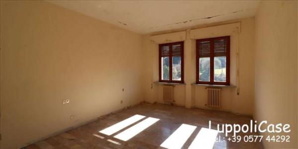 Villa in vendita a Siena, Con giardino, 260 mq - Foto 3