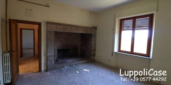 Villa in vendita a Siena, Con giardino, 260 mq - Foto 17
