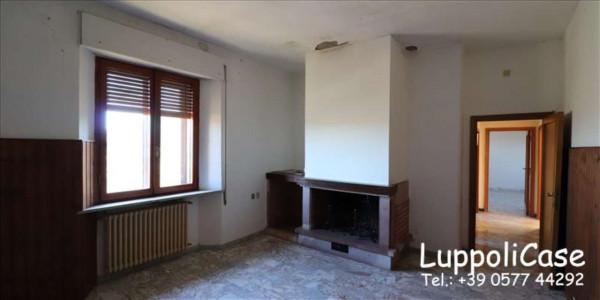 Villa in vendita a Siena, Con giardino, 260 mq - Foto 7
