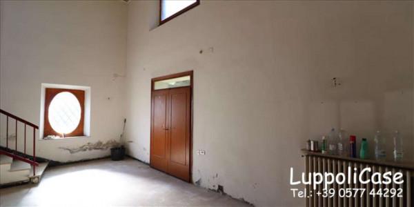 Villa in vendita a Siena, Con giardino, 260 mq - Foto 22