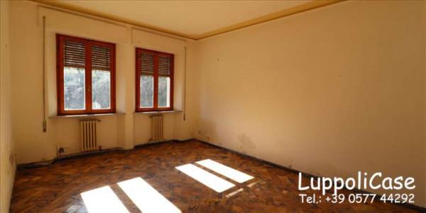 Villa in vendita a Siena, Con giardino, 260 mq - Foto 21