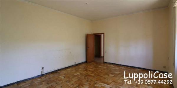 Villa in vendita a Siena, Con giardino, 260 mq - Foto 11