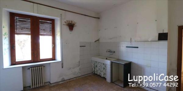 Villa in vendita a Siena, Con giardino, 260 mq - Foto 14
