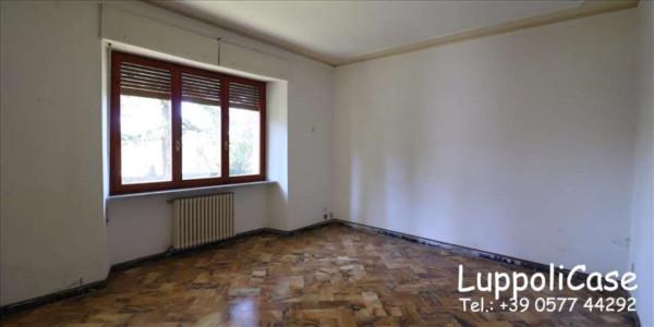 Villa in vendita a Siena, Con giardino, 260 mq