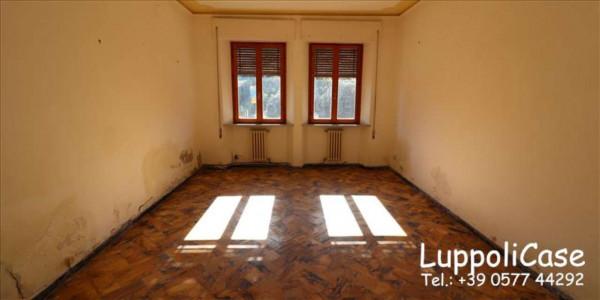 Villa in vendita a Siena, Con giardino, 260 mq - Foto 19