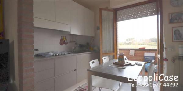 Appartamento in vendita a Sovicille, 97 mq - Foto 10