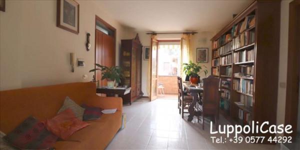 Appartamento in vendita a Sovicille, 97 mq - Foto 12