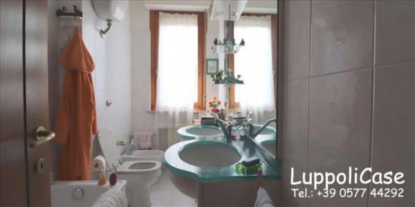 Appartamento in vendita a Sovicille, 97 mq - Foto 8