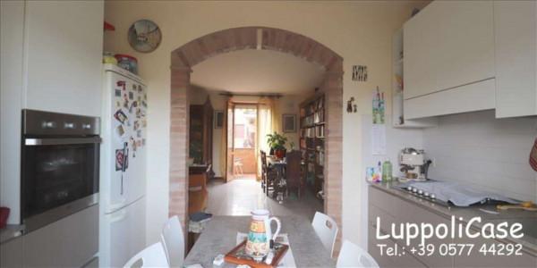 Appartamento in vendita a Sovicille, 97 mq - Foto 9