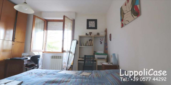 Appartamento in vendita a Sovicille, 97 mq - Foto 7