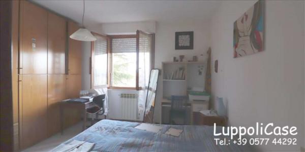 Appartamento in vendita a Sovicille, 97 mq - Foto 6
