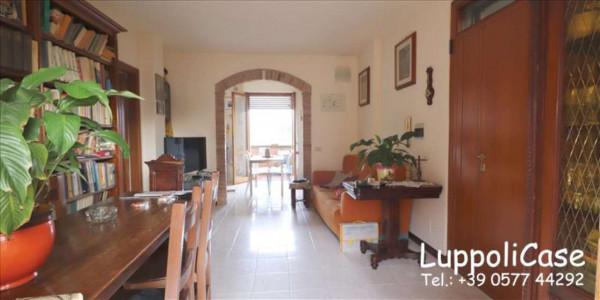 Appartamento in vendita a Sovicille, 97 mq - Foto 11