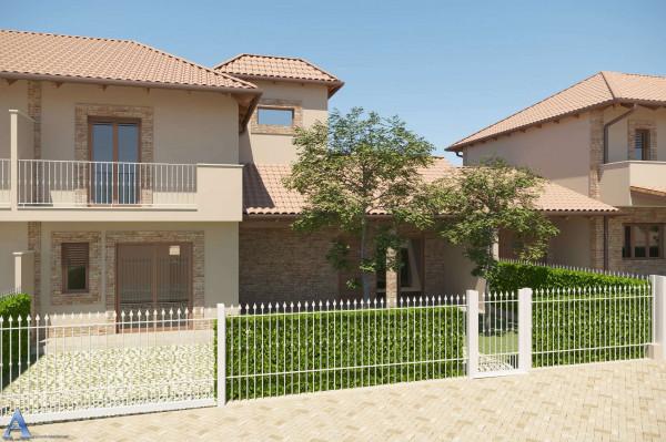 Villa in vendita a Taranto, Lama, 128 mq