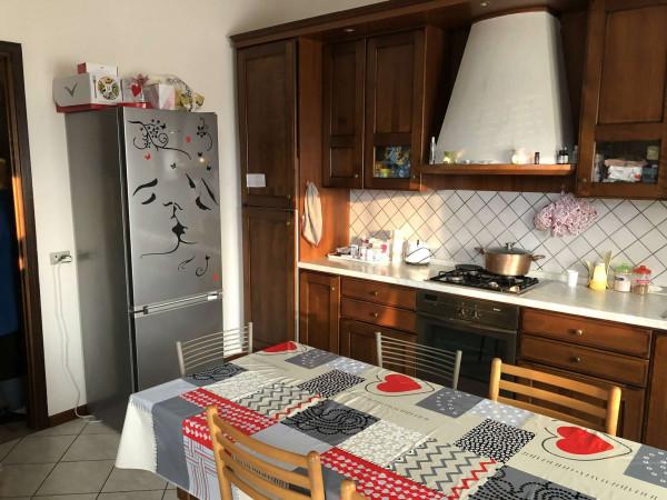Appartamento in vendita a Cittiglio, Casine, Con giardino, 95 mq - Foto 20