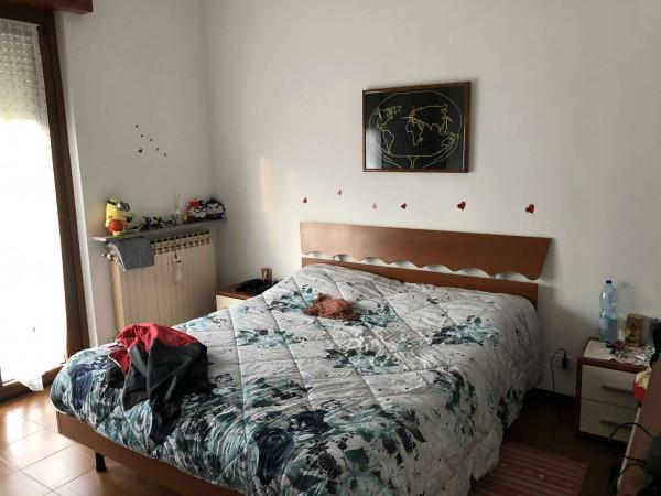 Appartamento in vendita a Cittiglio, Casine, Con giardino, 95 mq - Foto 8