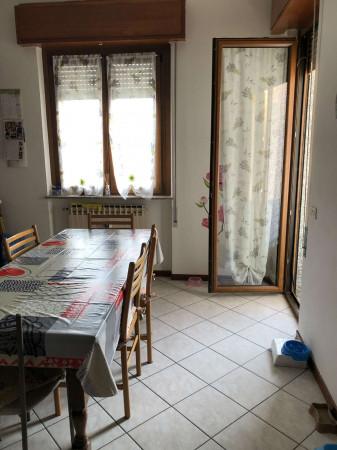 Appartamento in vendita a Cittiglio, Casine, Con giardino, 95 mq - Foto 22