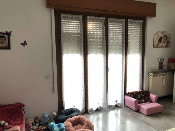 Appartamento in vendita a Cittiglio, Casine, Con giardino, 95 mq - Foto 14