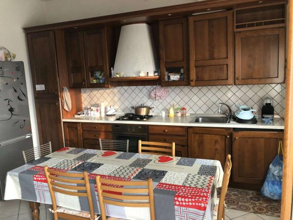 Appartamento in vendita a Cittiglio, Casine, Con giardino, 95 mq - Foto 19