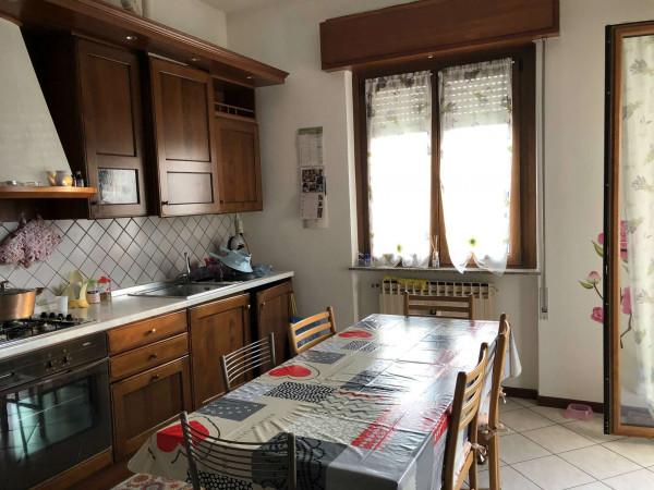 Appartamento in vendita a Cittiglio, Casine, Con giardino, 95 mq - Foto 21