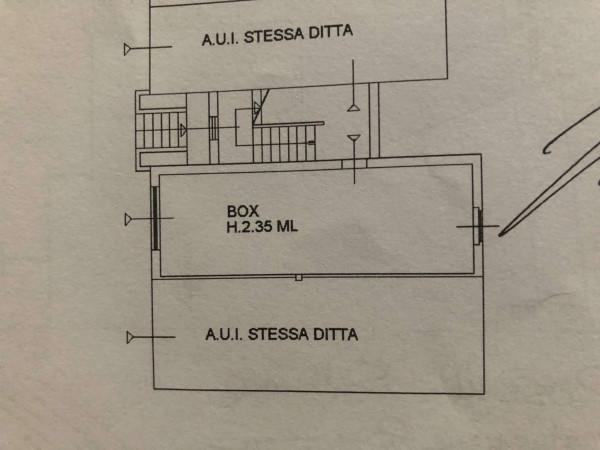 Appartamento in vendita a Cittiglio, Casine, Con giardino, 95 mq - Foto 2