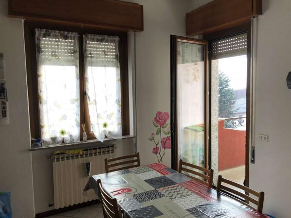 Appartamento in vendita a Cittiglio, Casine, Con giardino, 95 mq - Foto 18