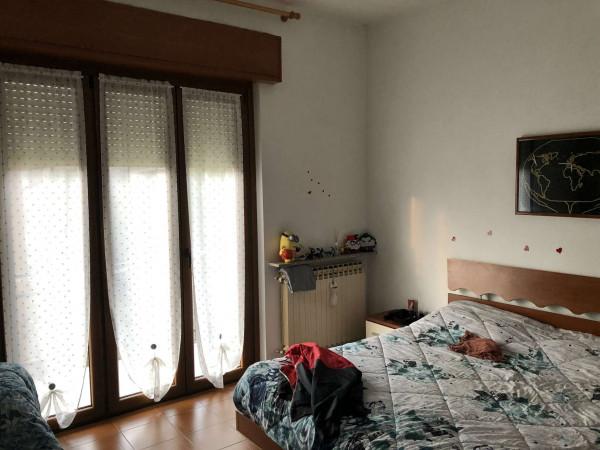 Appartamento in vendita a Cittiglio, Casine, Con giardino, 95 mq - Foto 9