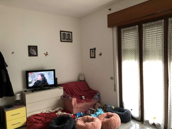 Appartamento in vendita a Cittiglio, Casine, Con giardino, 95 mq - Foto 17