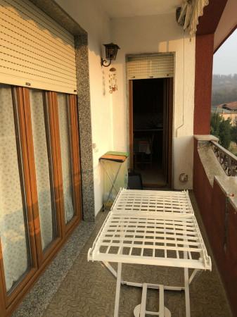 Appartamento in vendita a Cittiglio, Casine, Con giardino, 95 mq - Foto 4