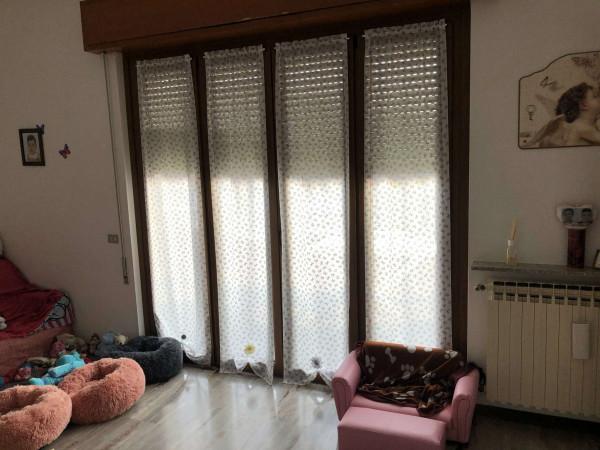 Appartamento in vendita a Cittiglio, Casine, Con giardino, 95 mq - Foto 15