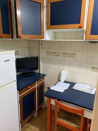 Appartamento in affitto a Cesate, Arredato, 55 mq