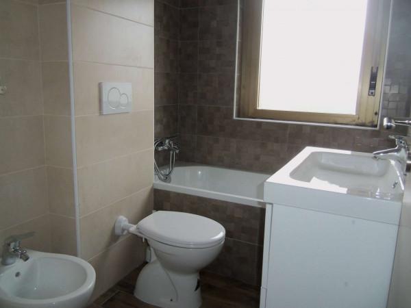 Appartamento in vendita a Roma, Con giardino, 90 mq - Foto 9