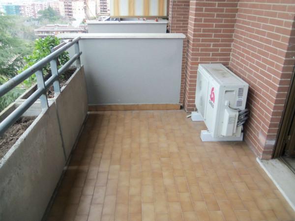 Appartamento in vendita a Roma, Con giardino, 90 mq - Foto 6