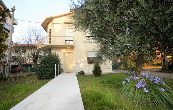 Casa indipendente in vendita a Forlì, Coriano, Con giardino, 180 mq - Foto 1