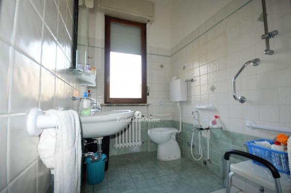 Casa indipendente in vendita a Forlì, Coriano, Con giardino, 180 mq - Foto 13