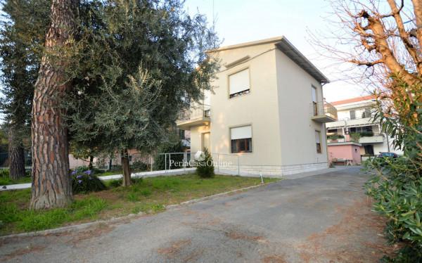 Casa indipendente in vendita a Forlì, Coriano, Con giardino, 180 mq - Foto 24