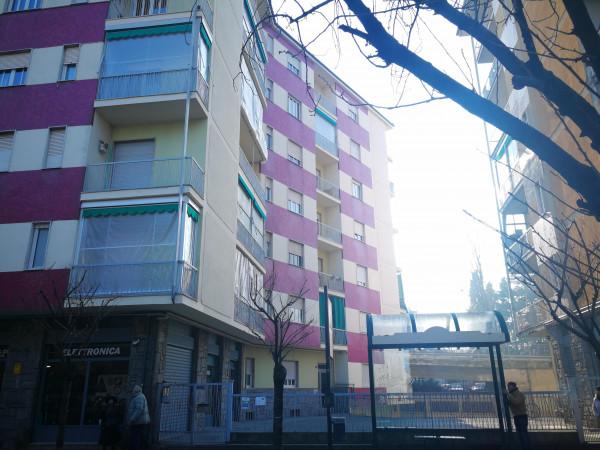 Appartamento in vendita a Asti, Saclà, 85 mq